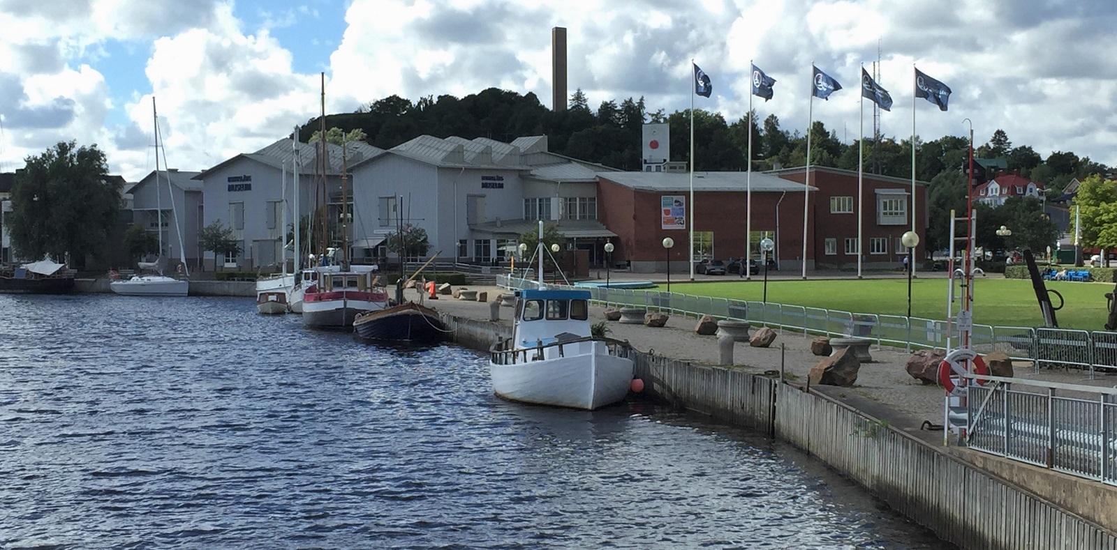 uddevalla bohusläns museum