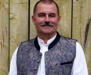 Klaus Wicke