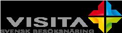 visita logotyp