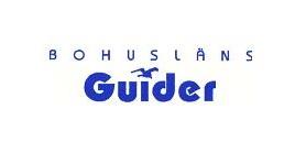 bohusläns guider logga