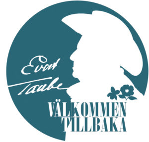 Evert taube logo